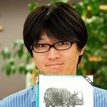 プロフィール写真:前川昌幸さん