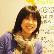 プロフィール写真:阿部 冴香