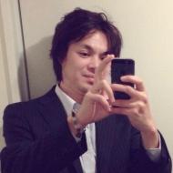 プロフィール写真:小森 岳朕
