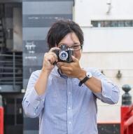 プロフィール写真:シオ