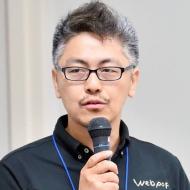 杉本 憲昭さんプロフィール写真