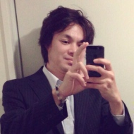 プロフィール写真:小森岳朕さん