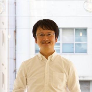 鈴木康太さんプロフィール写真