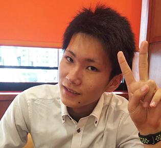 高橋龍さんプロフィール写真